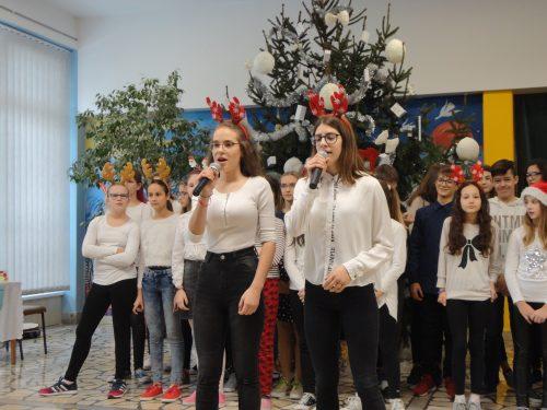 Diva za druženje 12 dana Božića
